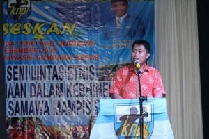 KNPI Bambang