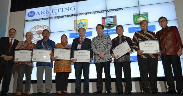 Regional Marketing Award 1