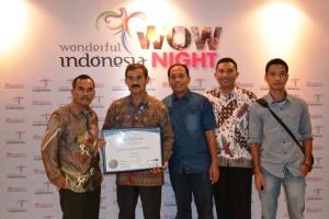 Regional Marketing Award 2
