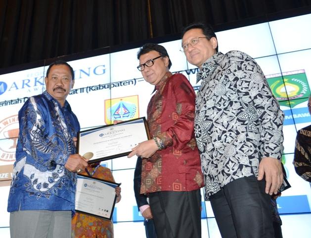 Regional Marketing Award