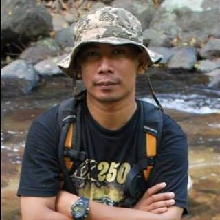 Rusdianto AR M.Pd, Wadek FKIP UNSA