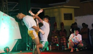 AUYS Sukses 1