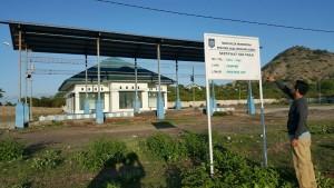 Jembatan Poto Tano 1