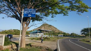 Jembatan Poto Tano 3
