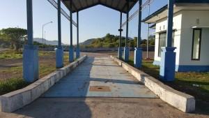 Jembatan Poto Tano 4