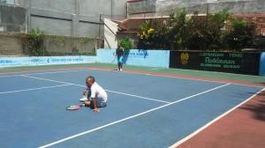 Tenis Sahabat 3