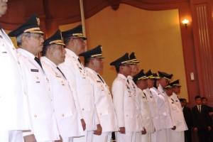 Bupati Sumbawa 2016