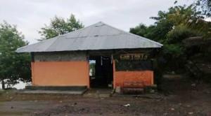 Cafe Batu Guring