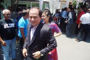 Rafiq dan Silvi