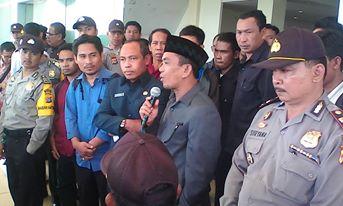 Syamsul Fikri Demo