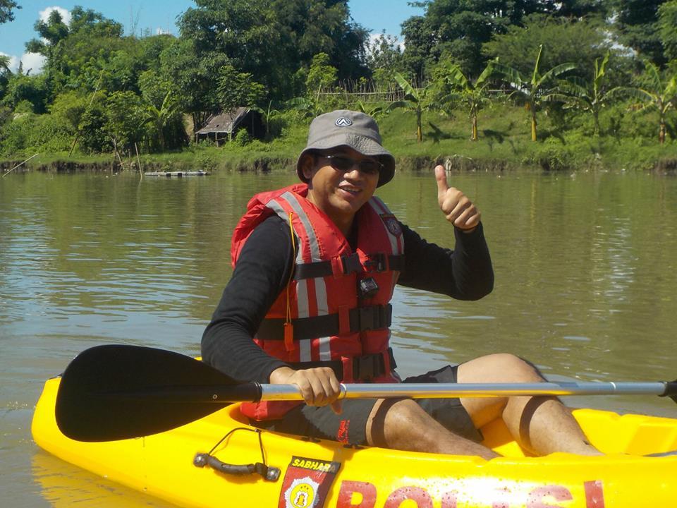 Wakapolres Sumbawa, Kompol Yuyan Priatmaja SIK