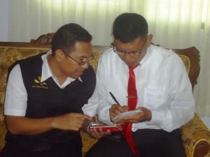 IPTU Totok dan BNN