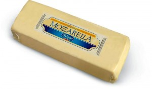 Keju Mozzarela