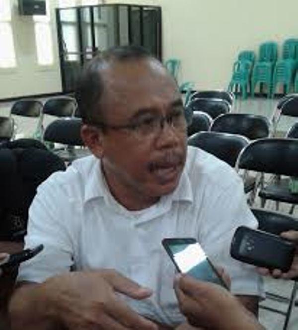 Kepala BWS NT Provinsi NTB, Ir Asdin