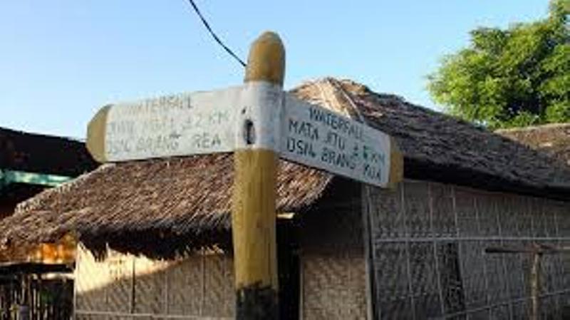 Dusun Brang Kua, Desa Labuan Aji