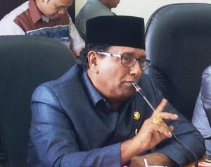 PK Golkar Abi Mang 1