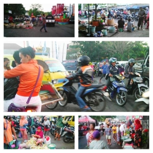 pasar Seketeng Sumbawa