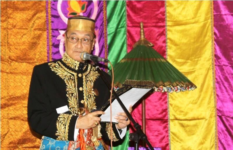 Sultan Sumbawa Muhammad Kaharuddin IV