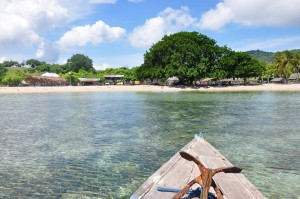 Pulau Ngali