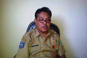 Disnaker Khairil