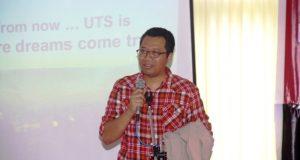 Doktor Zul UTS