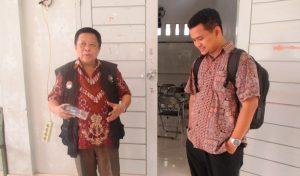 UTS Guru Besar 1