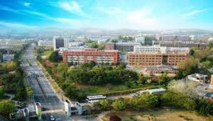 Chungbuk National University 1