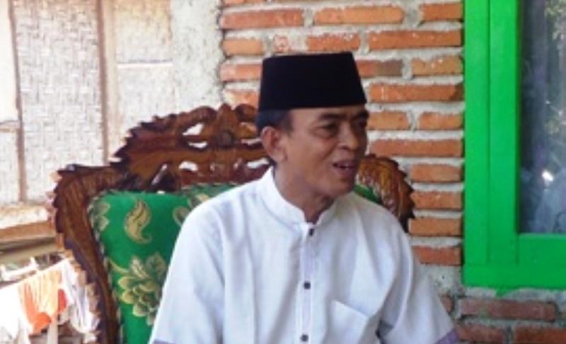 H Asaat Abdullah ST, Ketua DPC Nasdem Kabupaten Sumbawa