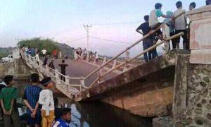 Jembatan Kuris Putus 2