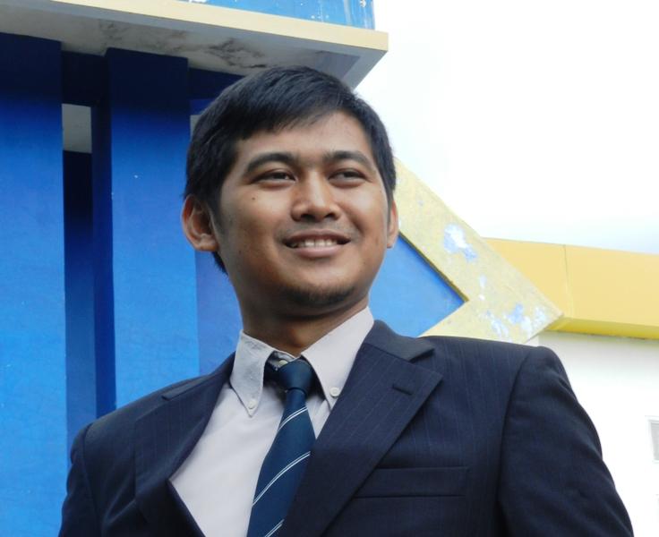 Kiki Yulianto Dekan Fakultas Teknologi Pertanian, Universitas Teknologi Sumbawa Manager Business Development, Sumbawa Technopark.