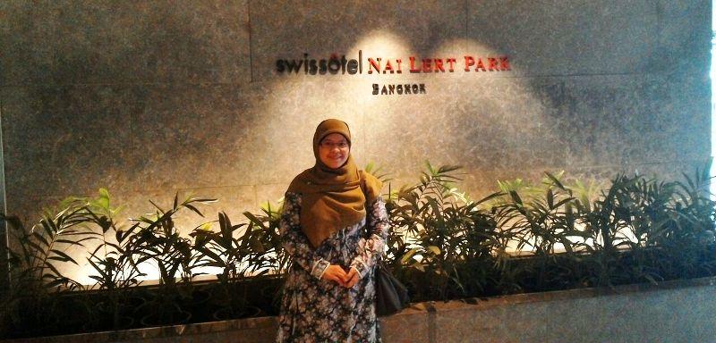 Dr. Anawati M.Sc, Dosen Fakultas Pertambangan UTS