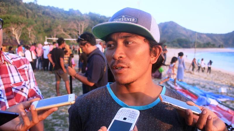 Dede Suryana, Peselancar Dunia asal Jawa Barat