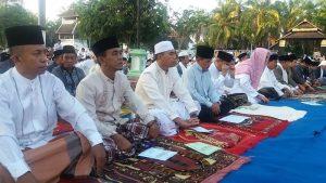 Sholat Ied Sumbawa 3
