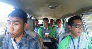 Batu Hijau Bootcamp Surabaya