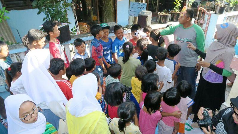 Bootcamp Surabaya 1