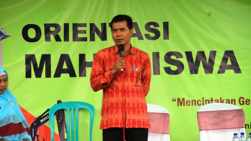 Kabid Penta Disnakertrans Sumbawa, Z. Arifin M.Si