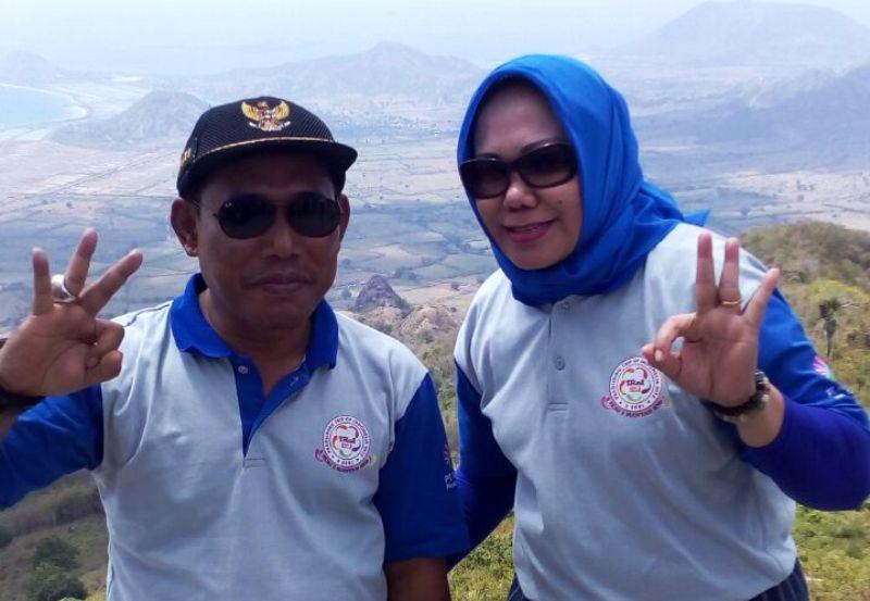 Bupati KSB. Dr. Ir. HW Musyafirin MM