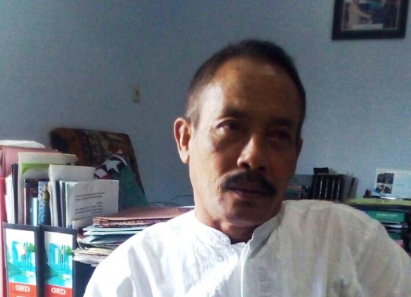 Direktur PDAM KSB, Bambang ST