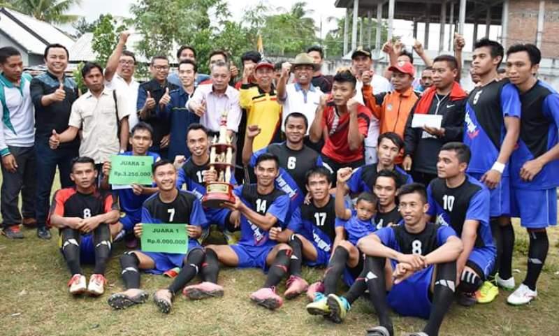 Pangadang CUP 1