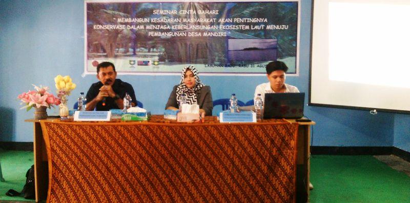 Seminar LPPM UNSA 1