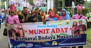 Foto: Rachman Ansori, Kabag Humas Setda Sumbawa