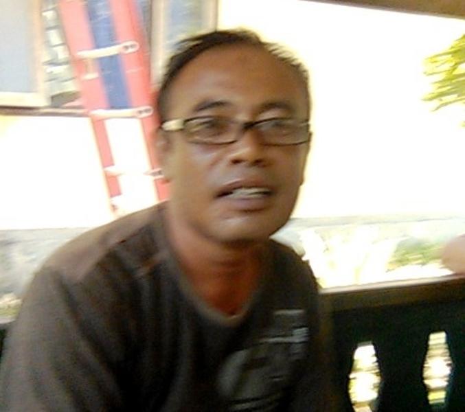 Rusnayah SE, tokoh masyarakat
