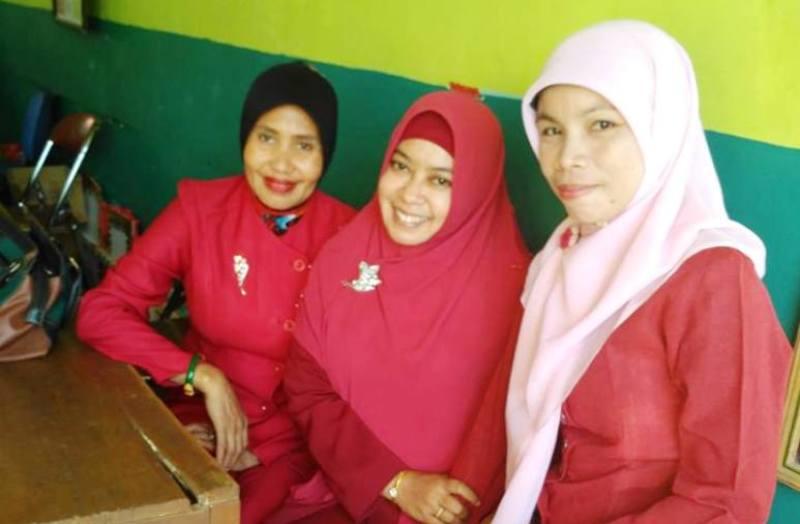Guru Madrasah Tsanawiyah (MTs) Negeri 1 Sumbawa