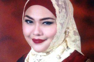 Hj Rabiatul Adawiyah SE, Anggota DPD RI perwakilan NTB