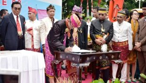 upacara-hut-ntb