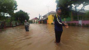Banjir Sumbawa