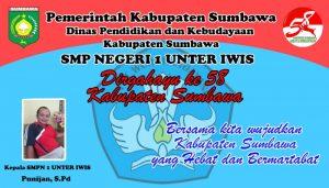 SMPN 1 Unter Iwis