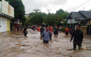 Banjir Sumbawa 1