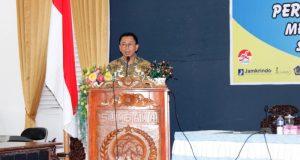 Ketua OJK NTB, Yusri