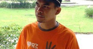 Repi S, Kembali Dipercaya pimpin Relawan Rumah Zakat